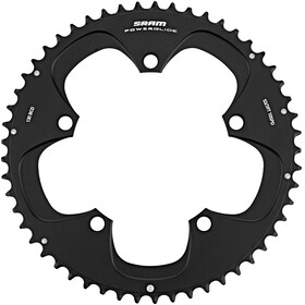 SRAM Road Red Drev 10-gir 130 mm Svart